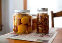 Important Factors When Storing Food