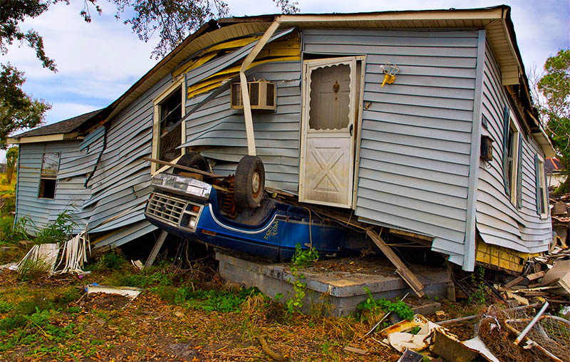 Protect Your Shelter: How to Prevent Strong Winds From Damaging Your Home